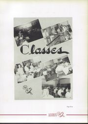 Page 13, 1942 Edition, Harding High School - Acorn Yearbook (Charlotte, NC) online yearbook collection
