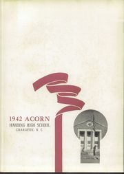 Page 5, 1942 Edition, Harding High School - Acorn Yearbook (Charlotte, NC) online yearbook collection