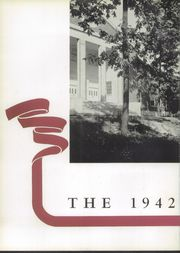 Page 6, 1942 Edition, Harding High School - Acorn Yearbook (Charlotte, NC) online yearbook collection