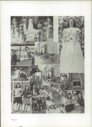 Page 10, 1947 Edition, Harding High School - Acorn Yearbook (Charlotte, NC) online yearbook collection