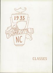 Page 15, 1947 Edition, Harding High School - Acorn Yearbook (Charlotte, NC) online yearbook collection