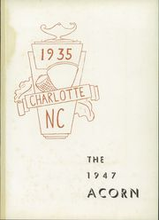 Page 5, 1947 Edition, Harding High School - Acorn Yearbook (Charlotte, NC) online yearbook collection