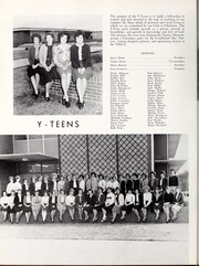 Page 72, 1963 Edition, Harding High School - Acorn Yearbook (Charlotte, NC) online yearbook collection