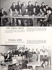 Page 73, 1963 Edition, Harding High School - Acorn Yearbook (Charlotte, NC) online yearbook collection