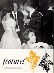 Page 74, 1963 Edition, Harding High School - Acorn Yearbook (Charlotte, NC) online yearbook collection