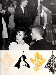 Page 75, 1963 Edition, Harding High School - Acorn Yearbook (Charlotte, NC) online yearbook collection