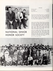 Page 82, 1963 Edition, Harding High School - Acorn Yearbook (Charlotte, NC) online yearbook collection