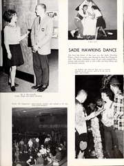 Page 85, 1963 Edition, Harding High School - Acorn Yearbook (Charlotte, NC) online yearbook collection