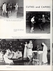 Page 86, 1963 Edition, Harding High School - Acorn Yearbook (Charlotte, NC) online yearbook collection
