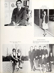 Page 89, 1963 Edition, Harding High School - Acorn Yearbook (Charlotte, NC) online yearbook collection