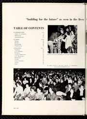 Page 12, 1964 Edition, Harding High School - Acorn Yearbook (Charlotte, NC) online yearbook collection
