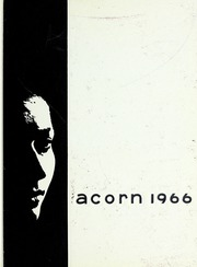 Harding High School - Acorn Yearbook (Charlotte, NC) online yearbook collection, 1966 Edition, Page 1