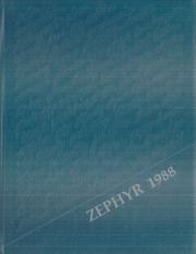 Page 1, 1988 Edition, Westover High School - Zephyr Yearbook (Fayetteville, NC) online yearbook collection
