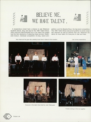 Page 12, 1988 Edition, Westover High School - Zephyr Yearbook (Fayetteville, NC) online yearbook collection