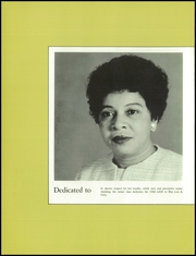 Page 10, 1938 Edition, West Charlotte High School - Lion Yearbook (Charlotte, NC) online yearbook collection