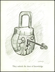 Page 12, 1938 Edition, West Charlotte High School - Lion Yearbook (Charlotte, NC) online yearbook collection