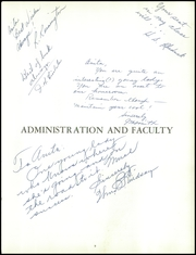 Page 13, 1938 Edition, West Charlotte High School - Lion Yearbook (Charlotte, NC) online yearbook collection