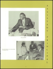 Page 15, 1938 Edition, West Charlotte High School - Lion Yearbook (Charlotte, NC) online yearbook collection