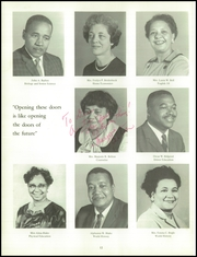 Page 16, 1938 Edition, West Charlotte High School - Lion Yearbook (Charlotte, NC) online yearbook collection