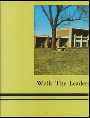 Page 6, 1938 Edition, West Charlotte High School - Lion Yearbook (Charlotte, NC) online yearbook collection