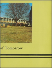 Page 7, 1938 Edition, West Charlotte High School - Lion Yearbook (Charlotte, NC) online yearbook collection