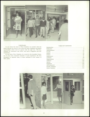 Page 9, 1938 Edition, West Charlotte High School - Lion Yearbook (Charlotte, NC) online yearbook collection