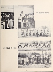 Page 9, 1953 Edition, West Charlotte High School - Lion Yearbook (Charlotte, NC) online yearbook collection