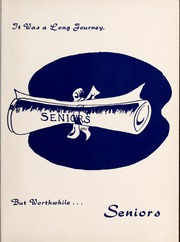 Page 15, 1957 Edition, West Charlotte High School - Lion Yearbook (Charlotte, NC) online yearbook collection