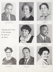 Page 16, 1968 Edition, West Charlotte High School - Lion Yearbook (Charlotte, NC) online yearbook collection