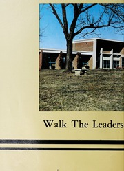 Page 6, 1968 Edition, West Charlotte High School - Lion Yearbook (Charlotte, NC) online yearbook collection