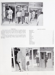 Page 9, 1968 Edition, West Charlotte High School - Lion Yearbook (Charlotte, NC) online yearbook collection
