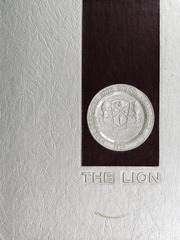 1969 Edition, West Charlotte High School - Lion Yearbook (Charlotte, NC)