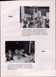 Page 13, 1962 Edition, Lumberton High School - Pirateer Yearbook (Lumberton, NC) online yearbook collection