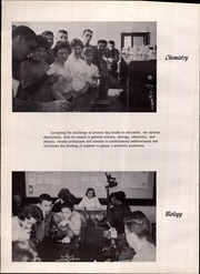 Page 14, 1962 Edition, Lumberton High School - Pirateer Yearbook (Lumberton, NC) online yearbook collection
