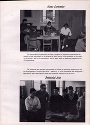 Page 17, 1962 Edition, Lumberton High School - Pirateer Yearbook (Lumberton, NC) online yearbook collection