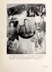 Page 11, 1946 Edition, Chapel Hill High School - Hill Life Yearbook (Chapel Hill, NC) online yearbook collection