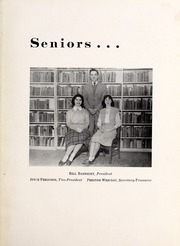 Page 13, 1946 Edition, Chapel Hill High School - Hill Life Yearbook (Chapel Hill, NC) online yearbook collection