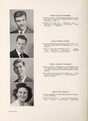 Page 16, 1946 Edition, Chapel Hill High School - Hill Life Yearbook (Chapel Hill, NC) online yearbook collection