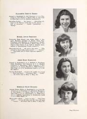 Page 17, 1946 Edition, Chapel Hill High School - Hill Life Yearbook (Chapel Hill, NC) online yearbook collection