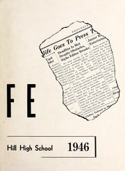 Page 7, 1946 Edition, Chapel Hill High School - Hill Life Yearbook (Chapel Hill, NC) online yearbook collection