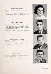 Page 17, 1947 Edition, Chapel Hill High School - Hill Life Yearbook (Chapel Hill, NC) online yearbook collection
