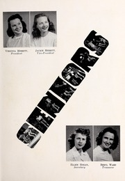 Page 9, 1947 Edition, Chapel Hill High School - Hill Life Yearbook (Chapel Hill, NC) online yearbook collection