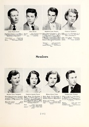 Page 17, 1952 Edition, Chapel Hill High School - Hill Life Yearbook (Chapel Hill, NC) online yearbook collection