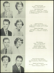 Page 14, 1953 Edition, Chapel Hill High School - Hill Life Yearbook (Chapel Hill, NC) online yearbook collection