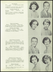Page 15, 1953 Edition, Chapel Hill High School - Hill Life Yearbook (Chapel Hill, NC) online yearbook collection