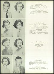 Page 16, 1953 Edition, Chapel Hill High School - Hill Life Yearbook (Chapel Hill, NC) online yearbook collection