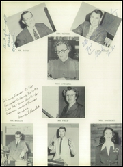 Page 8, 1953 Edition, Chapel Hill High School - Hill Life Yearbook (Chapel Hill, NC) online yearbook collection