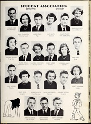 Page 15, 1951 Edition, Goldsboro High School - Gohisca Yearbook (Goldsboro, NC) online yearbook collection
