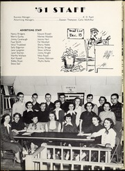 Page 17, 1951 Edition, Goldsboro High School - Gohisca Yearbook (Goldsboro, NC) online yearbook collection