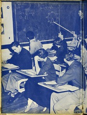 Page 2, 1951 Edition, Goldsboro High School - Gohisca Yearbook (Goldsboro, NC) online yearbook collection